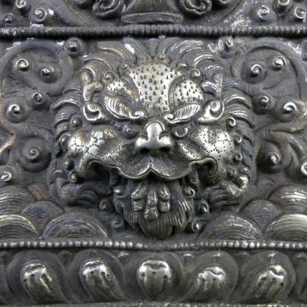 Ghau autel de voyage (détail 5)