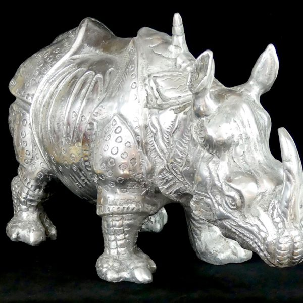 Grand rhinocéros (3/4)