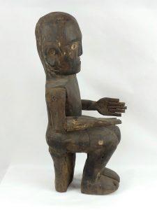 Statue Tau-Tau 2 (profil)