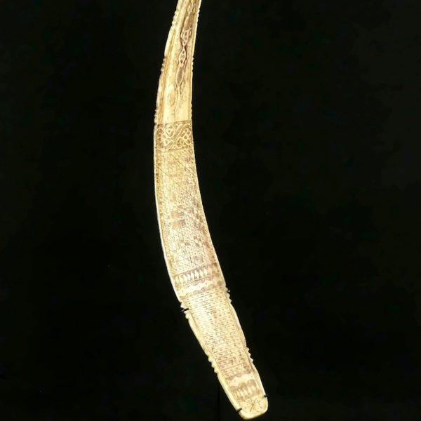 Calendrier Batak (3/4)