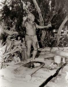 Hamana Kalili