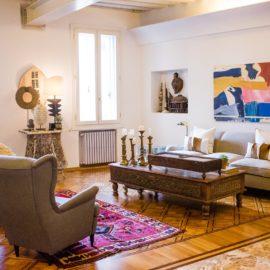 1 Appartement italien Lezli Clendening (Photo © Katie Currid)