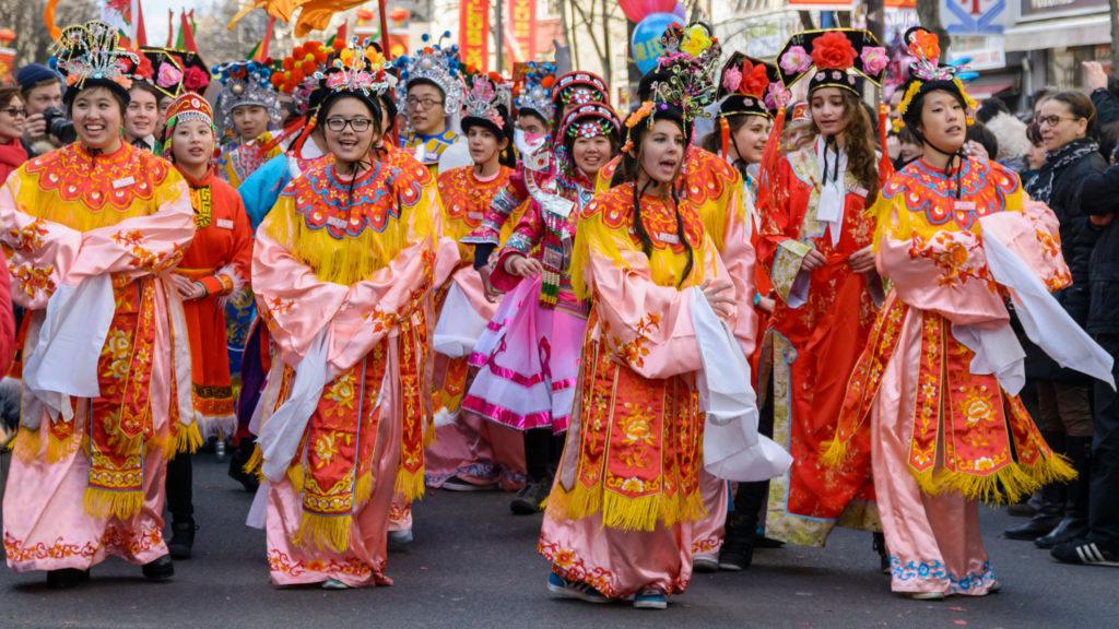 Célébrations et danses (Paris / wikipédia)