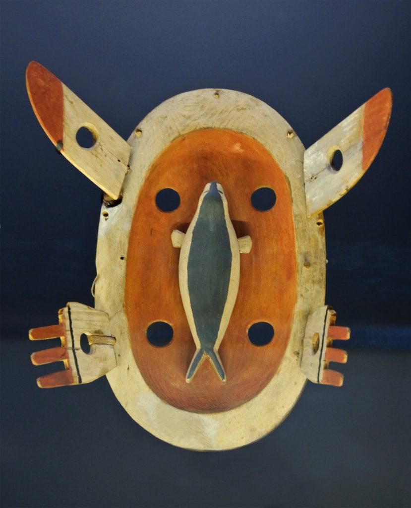 Masque Yupik